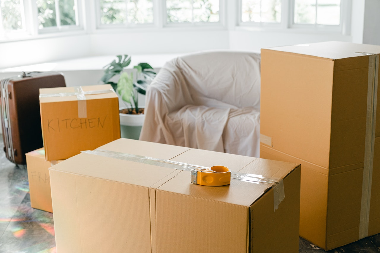 MOVERS TIPS